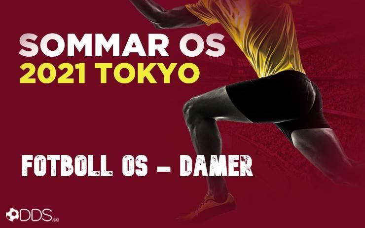 SOMMAR-OS-TOKYO-fotboll-damer