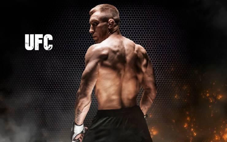 UFC-fightnight